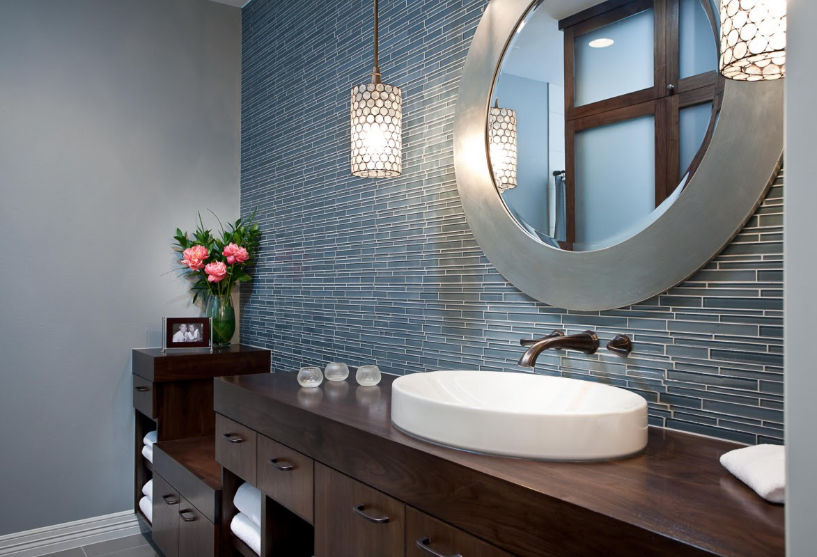 2013 Bathroom Makeover Trends | HOME CLEVER