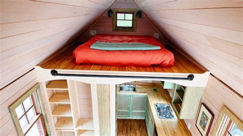 beautiful mini tiny house compact interior design youtube