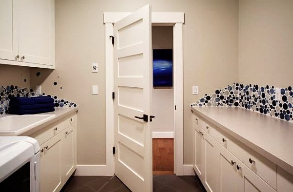 33 Coolest Laundry Room Design Ideas