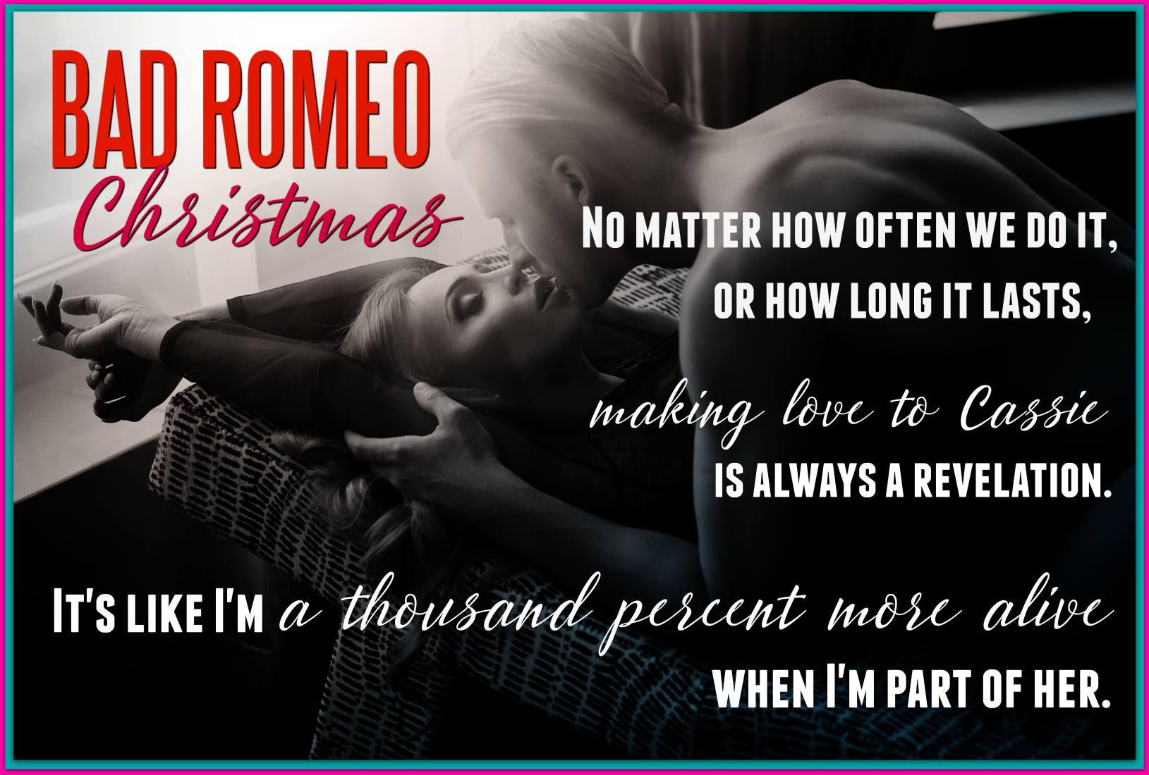 """Képtalálat a következőre: """"Leisa Rayven: Bad Romeo Christmas"""""""