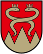 Coat of arms of Geboltskirchen