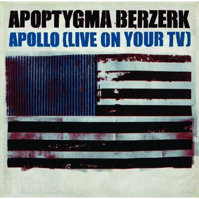 Apoptygma Berzerk - Apollo