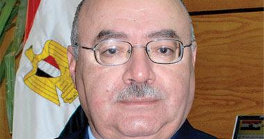 د. مصطفى كمال رئيس جامعة أسيوط