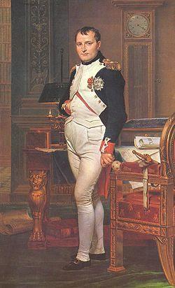 Napoleon I al Franţei