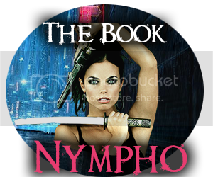 The Book Nympho Designed by Nocturne Romance Reads