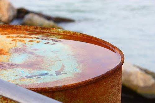 barrel by cigo2009