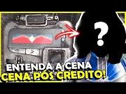 Vingadores guerra infinita cena pós credito - Entenda o caso