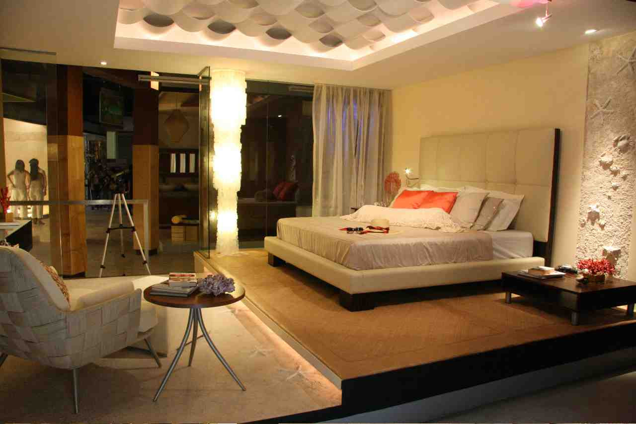 19 Elegant and Modern Master Bedroom Design Ideas - Style ...
