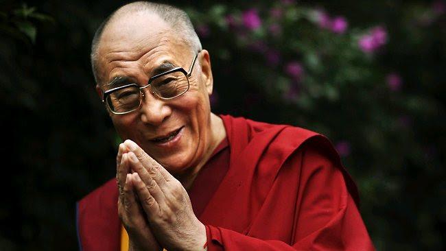 Risultati immagini per dalai lama firenze