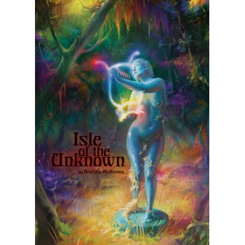 Image result for isle of the unknown