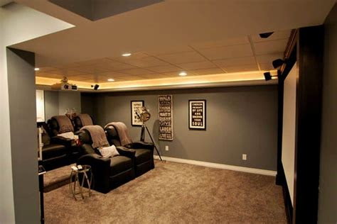 nice basement decorating ideas wearefound home design