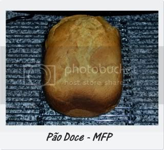 pão doce - mfp 1
