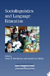 Download Sociolinguistics and Language Education