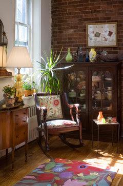 Kim Parker Interiors Designer Showcase Space 06  living room