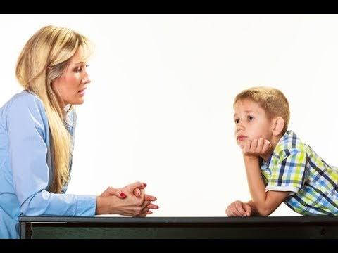 Aspergers single parent