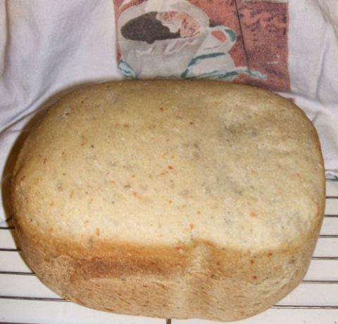 Bread Machine French Bread Italian Style Recipe - Food.com