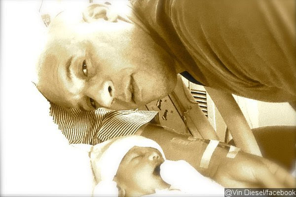 Vin Diesel and Paloma Jimenez Welcome Third Child, Share First Pic of Newborn