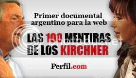 LAS 100 MENTIRAS DE LOS KK