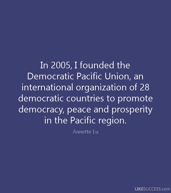 Quotes About Democratic Peace 42 Quotes