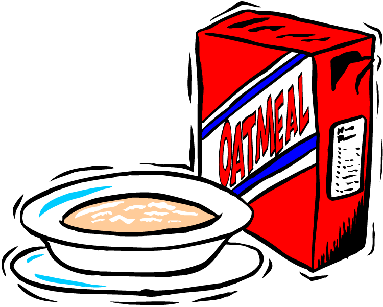 Image result for oatmeal clipart