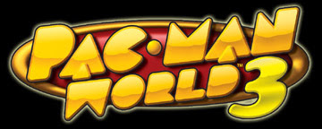 Logo of Pac-Man World 3 (PSP)