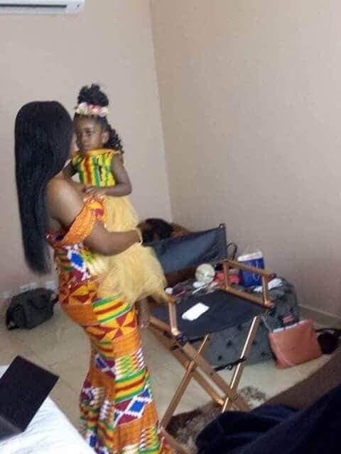 Ghanaian Star Rapper, Sarkodie Marries His Girlfriend Of 13 Years (Photos)