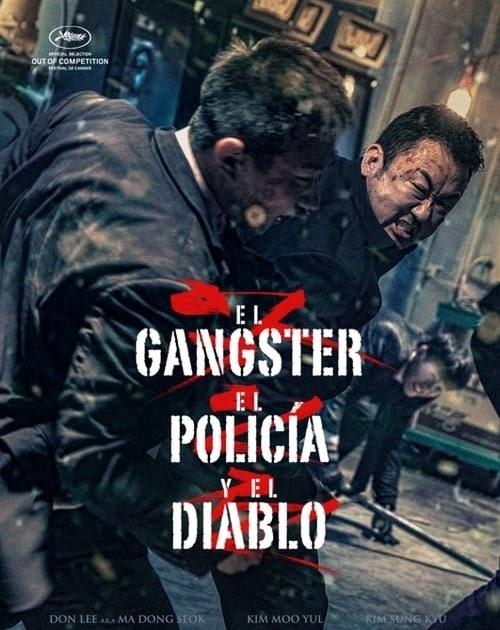 Ver Pelicula De El Gangster El Policia Y El Diablo 2019 Pelicula Completa En Espanol Latino Gratis Peliculas Online Gratis En Hd