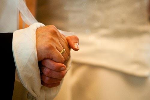 Πεπρωμένο Όχι Γάμος