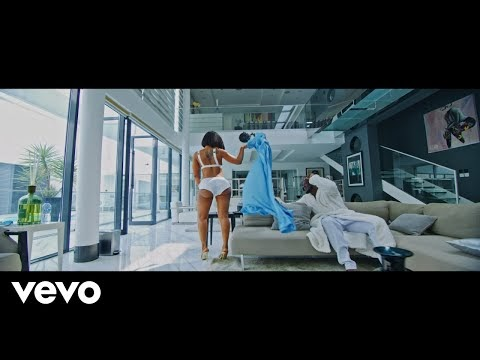 [Video] Rudeboy - Take It [Official Video]