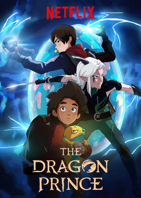 Dragon Prince, The - Season 1