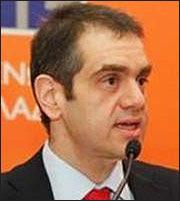 ΝΔ:Παραιτήθηκε από Γραμματέας Οργανωτικού ο Β.Σπανάκης –Εμπλέκεται σε πλαστοπροσωπία!