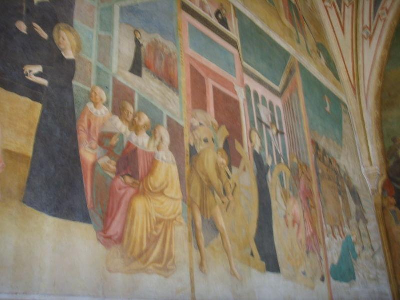 File:San Clemente, Cappella di Santa Caterina (Masolino) 2.JPG