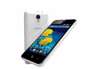 Karbonn S15 with Android KitKat 4.4 lists online at Rs 3,830