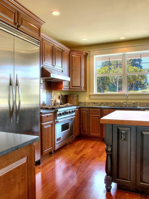 Upper Corner Cabinet Home Design Ideas, Pictures, Remodel ...
