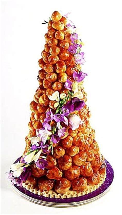 French Wedding Cakes   A Dream French Wedding
