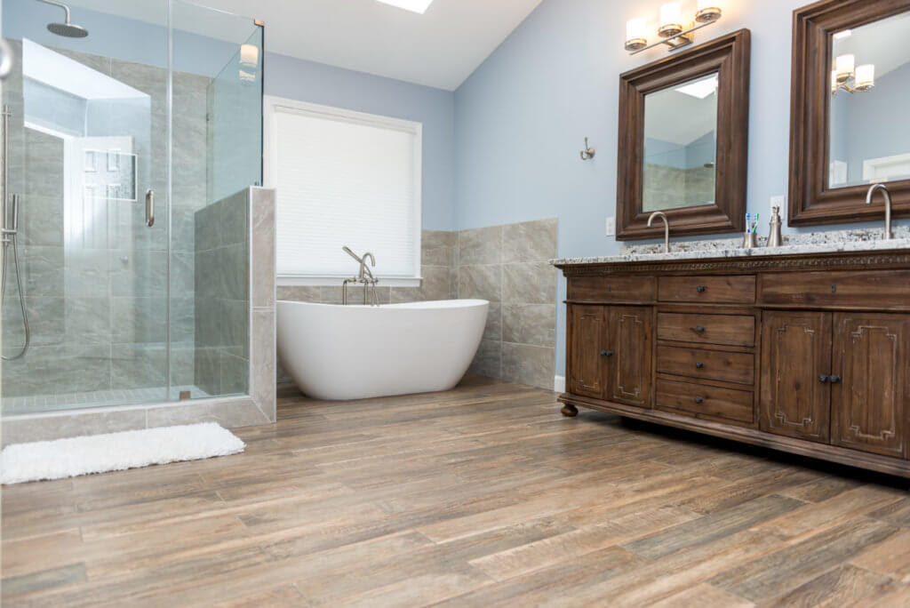 2018 Bathroom Renovation Cost - Get Prices For The Most ...