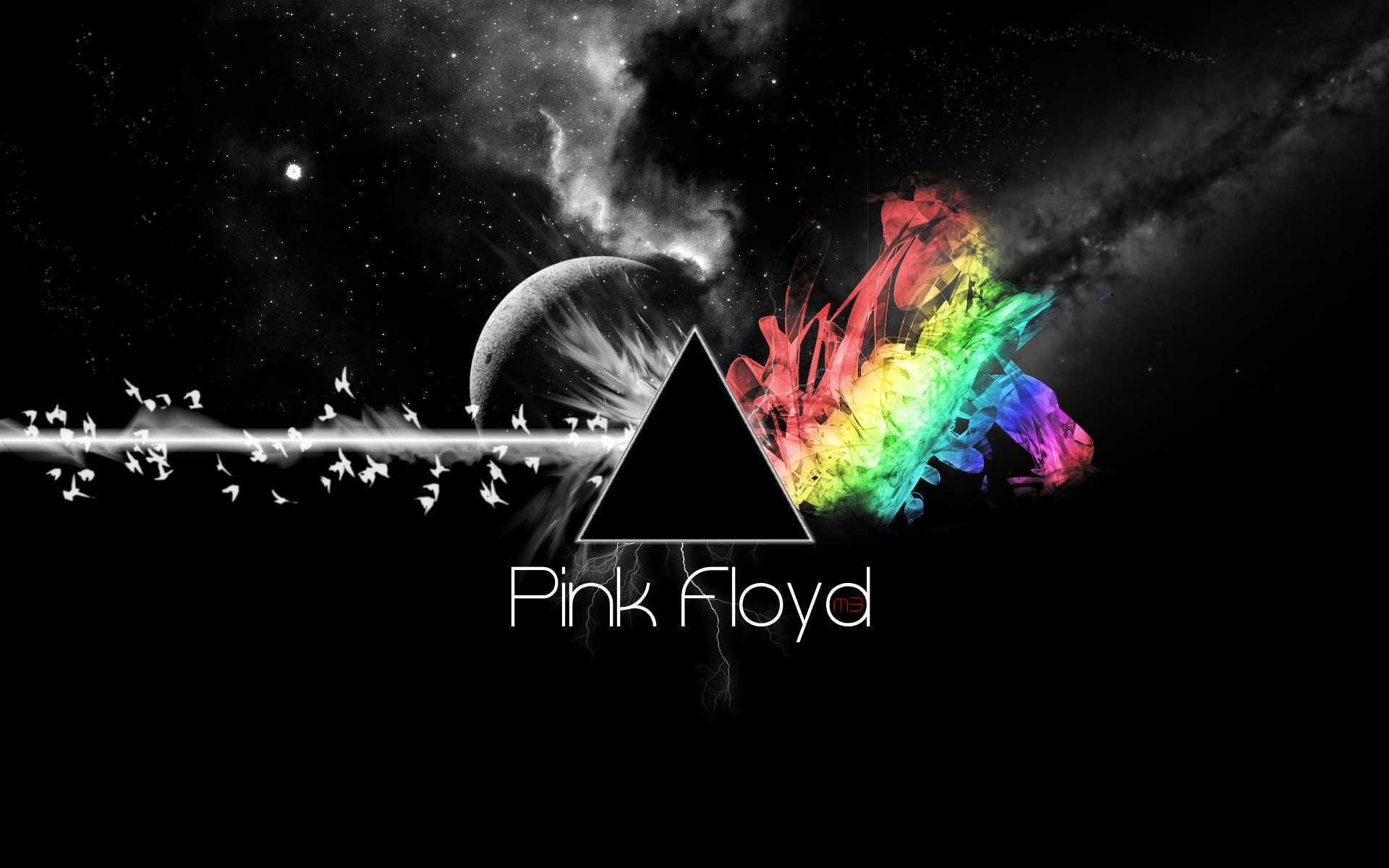 Hd Pink Floyd Hard Rock Classic Retro Bands Groups Album Covers