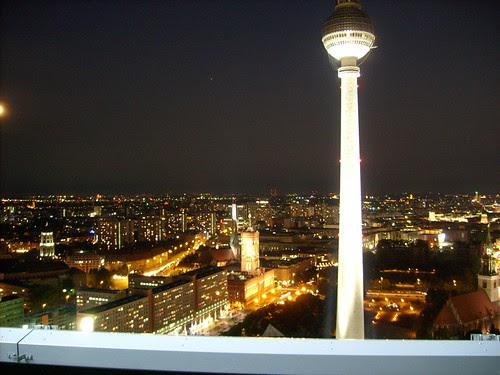 berliiniä 2