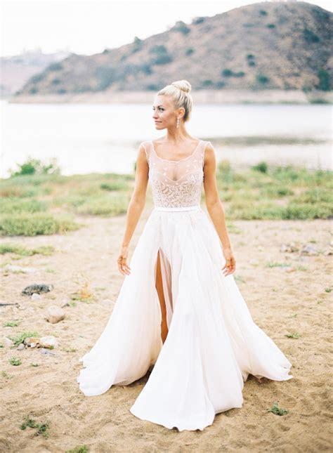 Sexy wedding dresses inspired by Lady Gaga's dreamy Dior