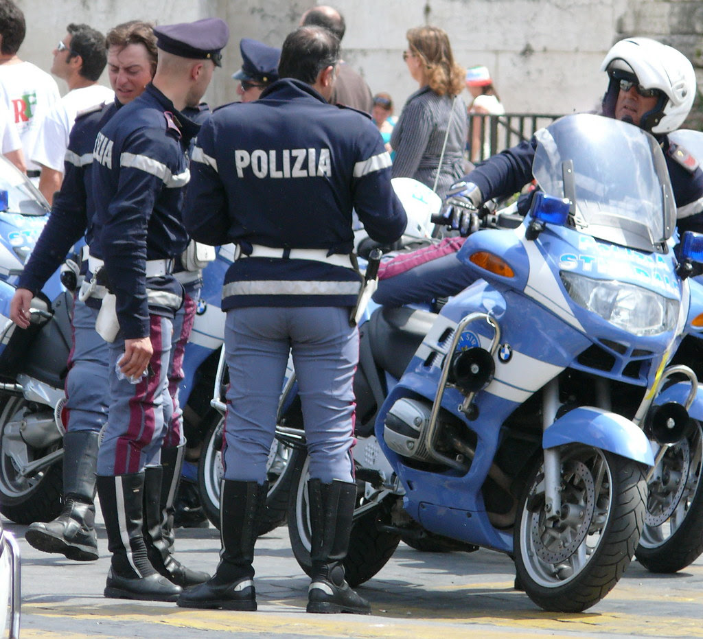 Image result for images of police in italy