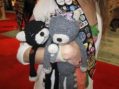 CHA Day 2: My Bear Friends!