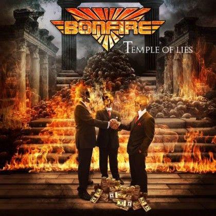 bonfire temple of lies 2018