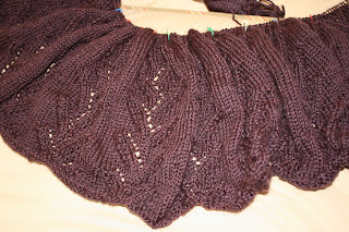 Knit Jones November 2007