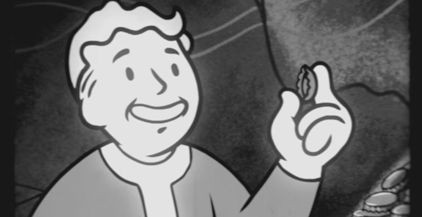 Deal: Scoop up Fallout 4 at its best price this year screenshot