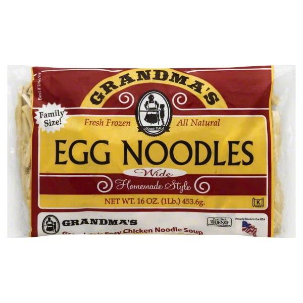 israbi ramen frozen egg noodles