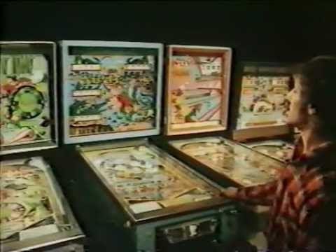 arcade attack 1982