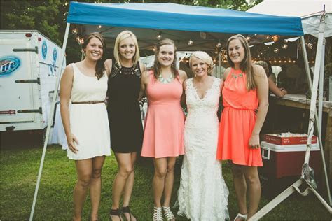 Jessica   Alex Wedding // Berlin Wisconsin DIY Wedding