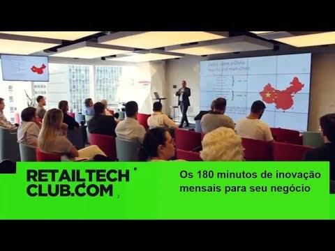 RetailtechClub.com: Conheça