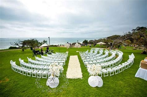 1000  images about Outdoor Wedding Ceremony on Pinterest