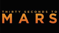 Thirty Seconds To Mars pre-sale code for concert tickets in New York, NY (Manhattan Center Hammerstein Ballroom)